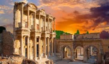 Turkey World of Wonders | Calgary Adventure Travel & Luxury Tours