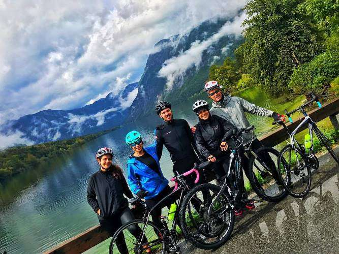 Slovenia - Multi Adventure | Calgary Adventure Travel & Luxury Tours