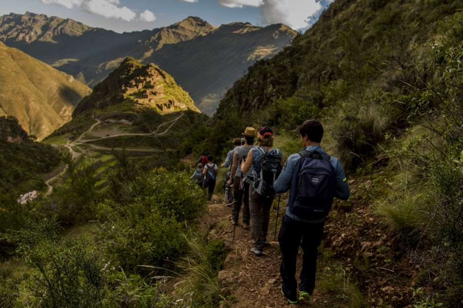 Sacred Valley and Lares with Mountain Lodges of Peru | Calgary Adventure Travel & Luxury Tours