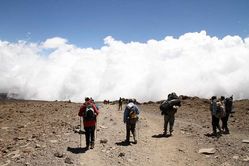 Kilimanjaro Trek | Calgary Adventure Travel & Luxury Tours