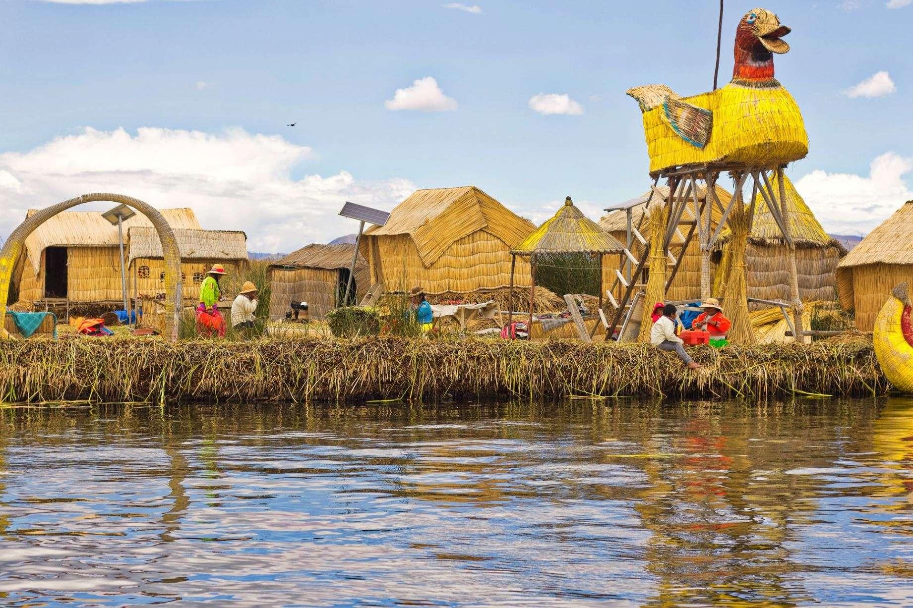 Peru - More Inspiration | Calgary Adventure Travel & Luxury Tours