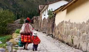 Peru - Inca Trail & Amazon | Calgary Adventure Travel & Luxury Tours