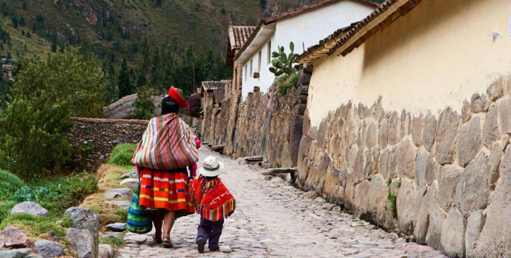 Peru - Inca Trail & Amazon | Calgary Adventure Travel & Luxury Tours