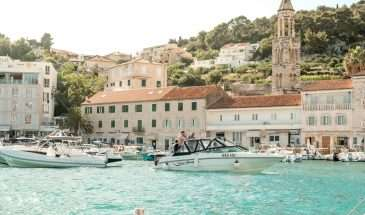 Experience Croatia | Calgary Adventure Travel & Luxury Tours