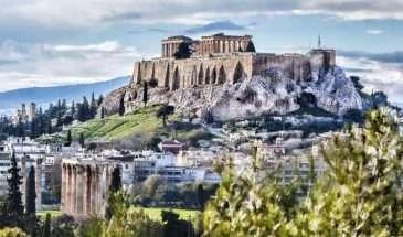 Greek Islands, Sicily & Aeolian Islands | Calgary Adventure Travel & Luxury Tours