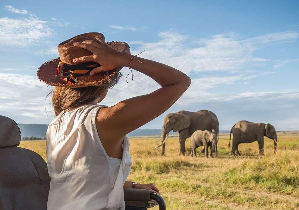 Kenya - More Inspiration | Calgary Adventure Travel & Luxury Tours
