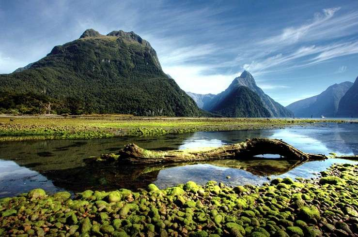 Custom New Zealand | Calgary Adventure Travel & Luxury Tours