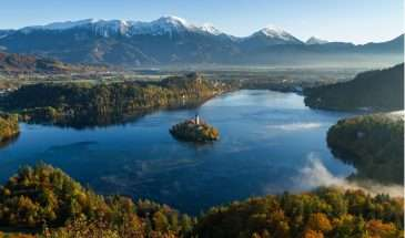Custom Slovenia | Calgary Adventure Travel & Luxury Tours
