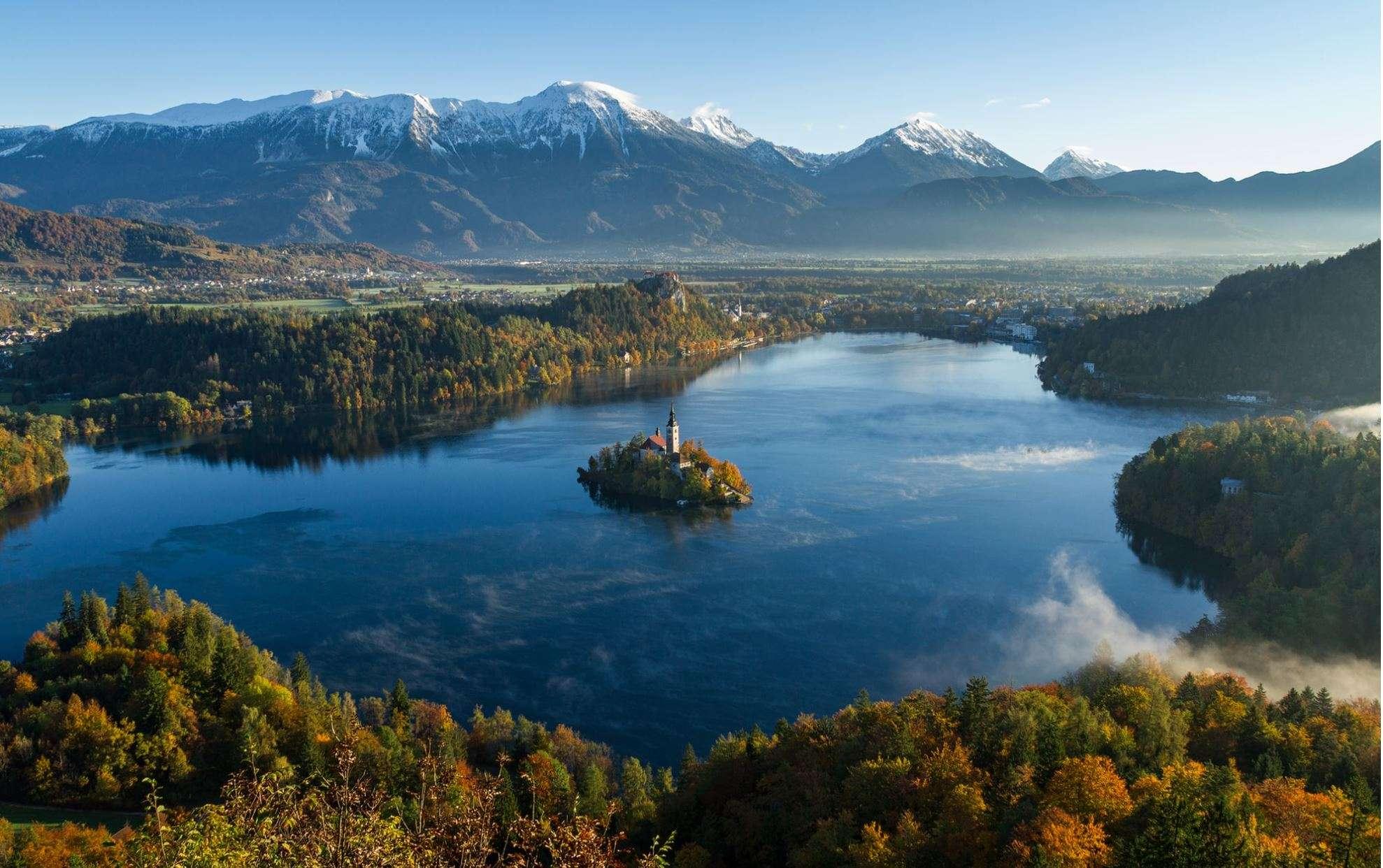 Custom Slovenia | Calgary Adventure Travel & Luxury Tours