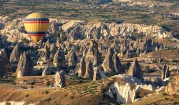 Custom Turkey | Calgary Adventure Travel & Luxury Tours