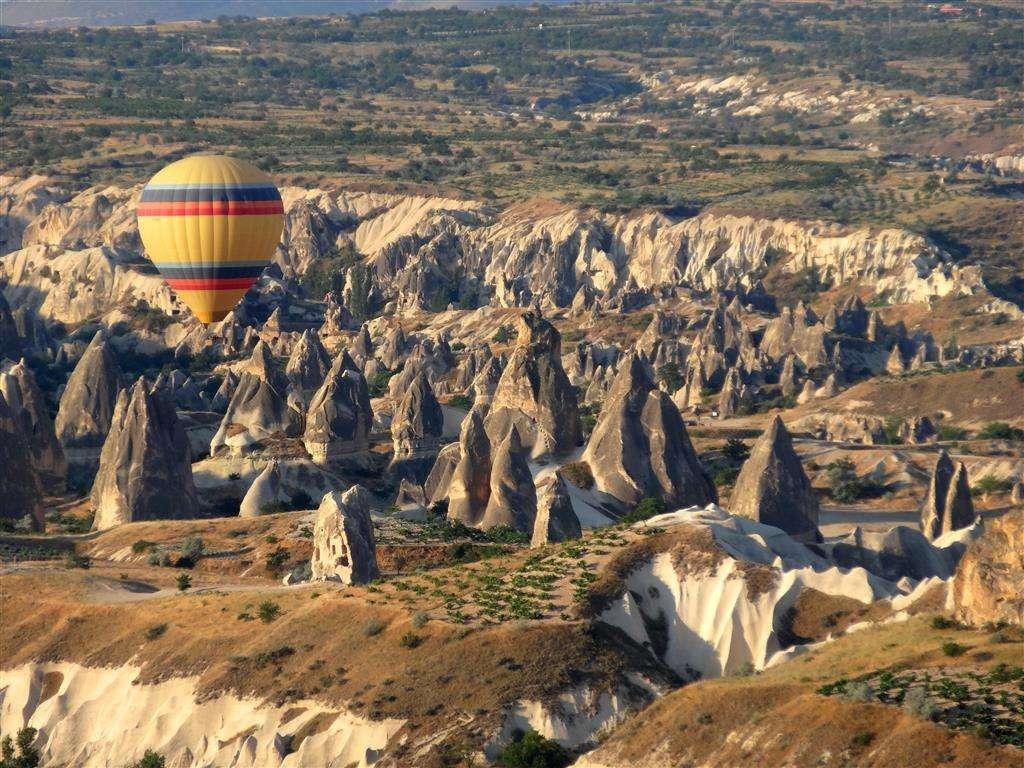 Turkey - More Inspiration | Calgary Adventure Travel & Luxury Tours