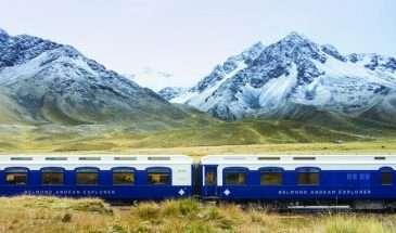 Treasures of Peru | Calgary Adventure Travel & Luxury Tours