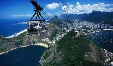 Brazil – More Inspiration | Calgary Adventure Travel & Luxury Tours