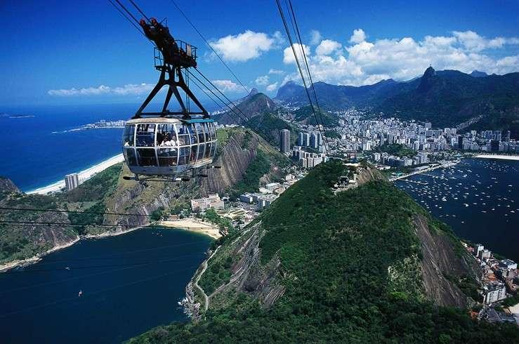 Brazil – More Inspiration | Calgary Adventure Travel & Luxury Tours