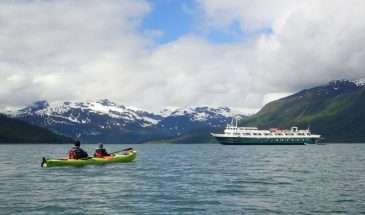 Un-Cruise Alaskan Adventures | Calgary Adventure Travel & Luxury Tours