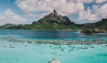 The Islands of Tahiti | Calgary Adventure Travel & Luxury Tours