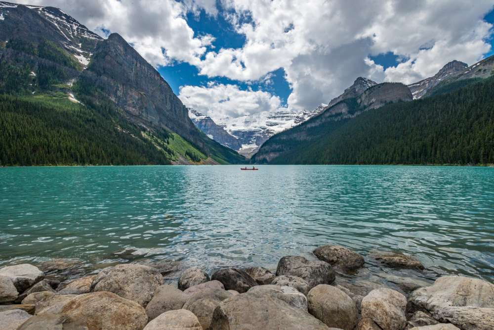 Canada - More Inspiration | Calgary Adventure Travel & Luxury Tours