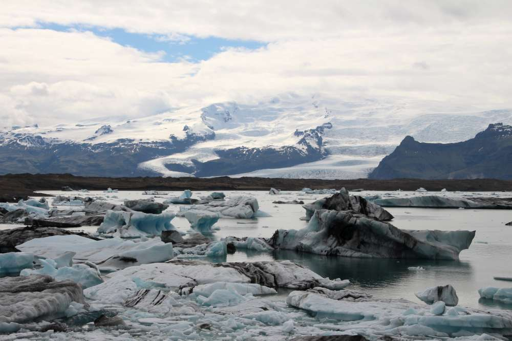 Iceland Adventure Series: Across the Wilderness                            | Calgary Adventure Travel & Luxury Tours