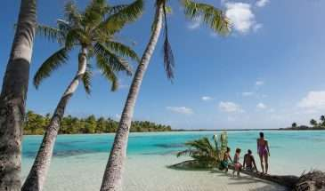 Custom French Polynesia | Calgary Adventure Travel & Luxury Tours