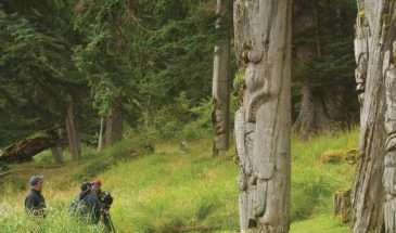 Sailing Haida Gwaii | Calgary Adventure Travel & Luxury Tours