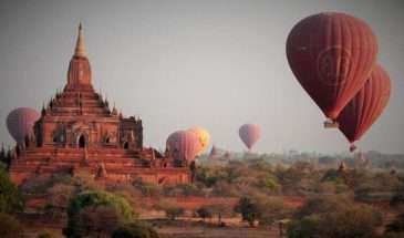 Myanmar – More Inspiration | Calgary Adventure Travel & Luxury Tours