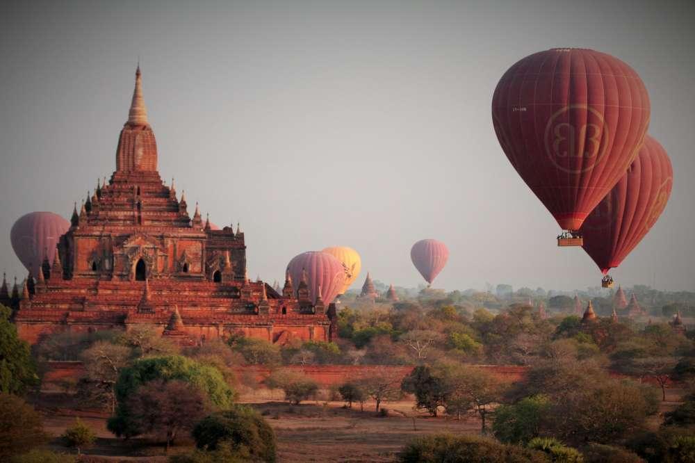 Myanmar – More Inspiration | Calgary Adventure Travel & Luxury Tours