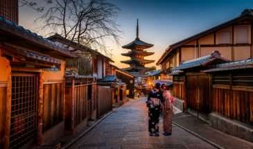 Custom Japan | Calgary Adventure Travel & Luxury Tours