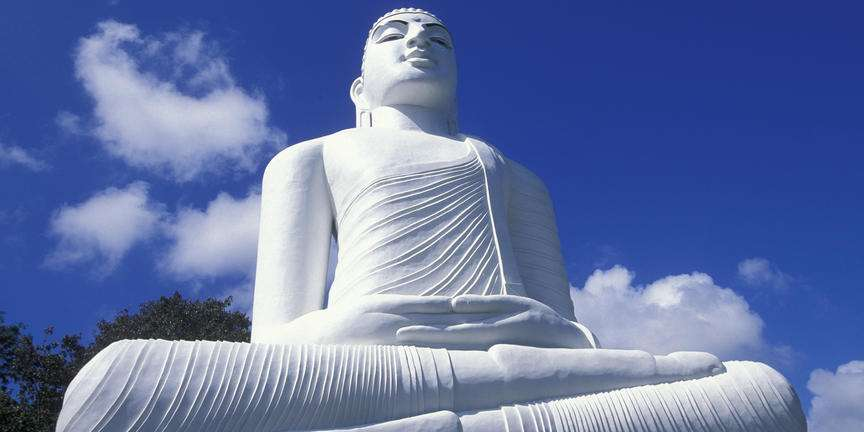 Sri Lanka - An Ancient Paradise | Calgary Adventure Travel & Luxury Tours