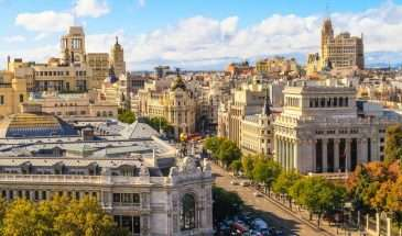 Spain - Southern Highlights | Calgary Adventure Travel & Luxury Tours