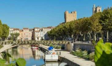 France: Canal du Midi by Barge                              | Calgary Adventure Travel & Luxury Tours
