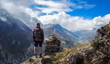 Custom Nepal | Calgary Adventure Travel & Luxury Tours
