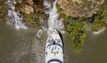 Luxury Kimberley Adventure Cruise | Calgary Adventure Travel & Luxury Tours