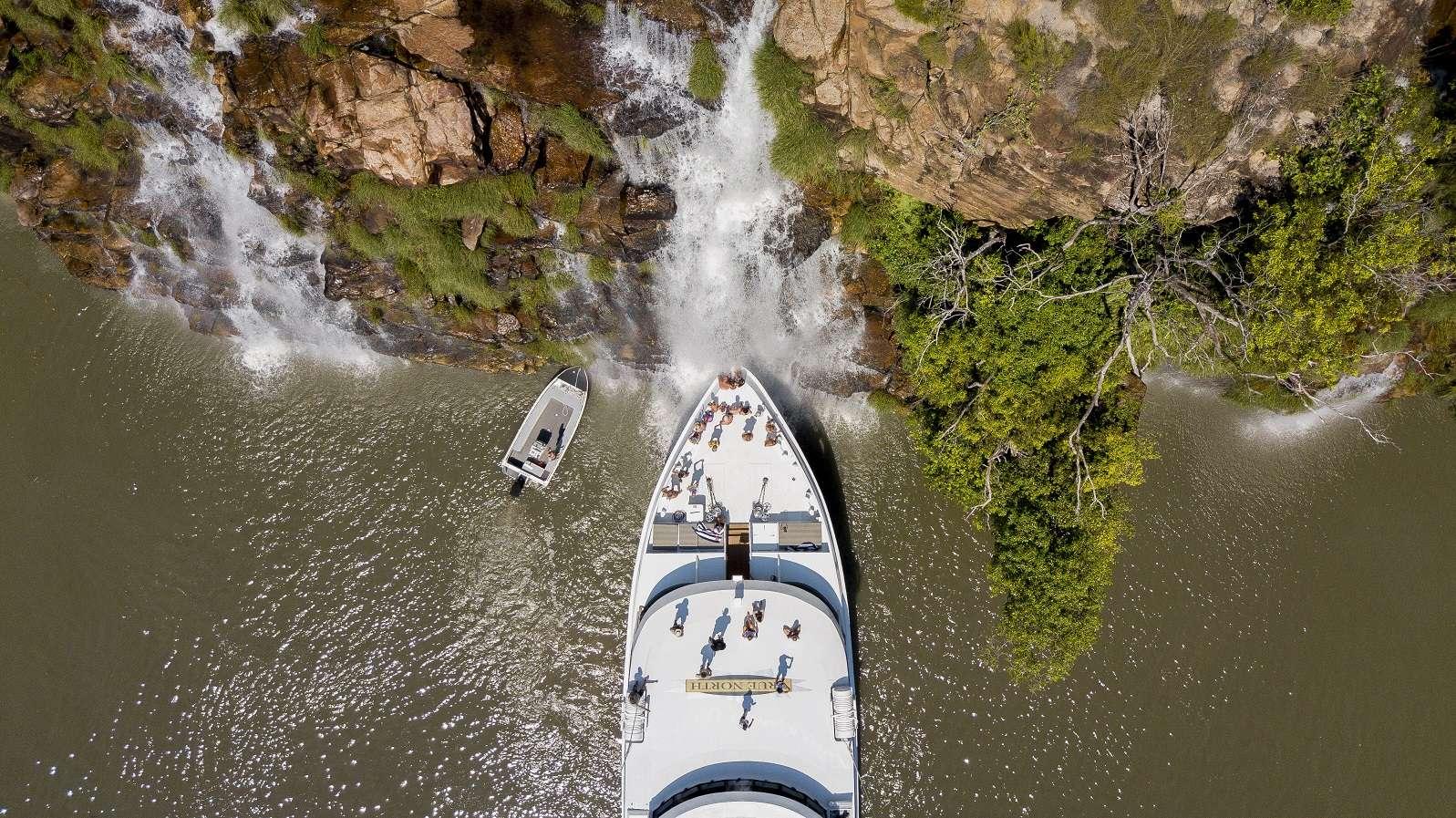 Luxury Kimberley Adventure Cruise   Calgary Adventure Travel & Luxury Tours