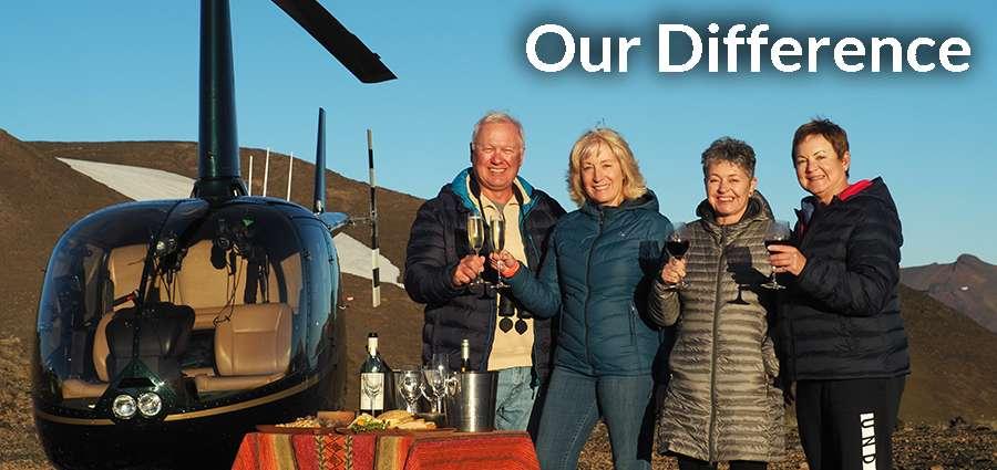 About Us | Calgary Adventure Travel & Luxury Tours