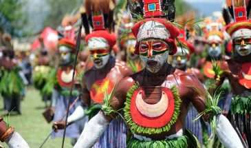 Papua New Guinea – More Inspiration | Calgary Adventure Travel & Luxury Tours