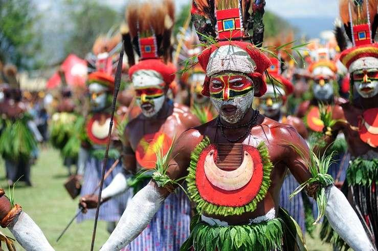 Papua New Guinea – More Inspiration | Calgary Adventure Travel & Luxury Tours