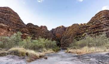 Northern Territory and Western Australia | Calgary Adventure Travel & Luxury Tours