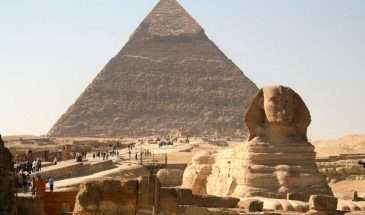Egypt & Jordan | Calgary Adventure Travel & Luxury Tours