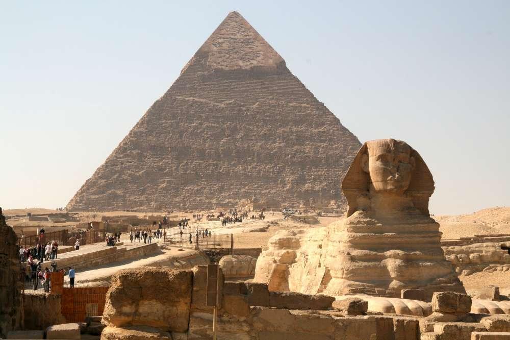 Egypt & Jordan | Calgary Adventure Travel & Luxury Tours