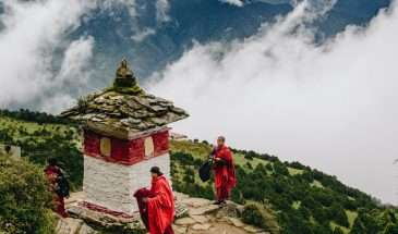 Custom Bhutan | Calgary Adventure Travel & Luxury Tours