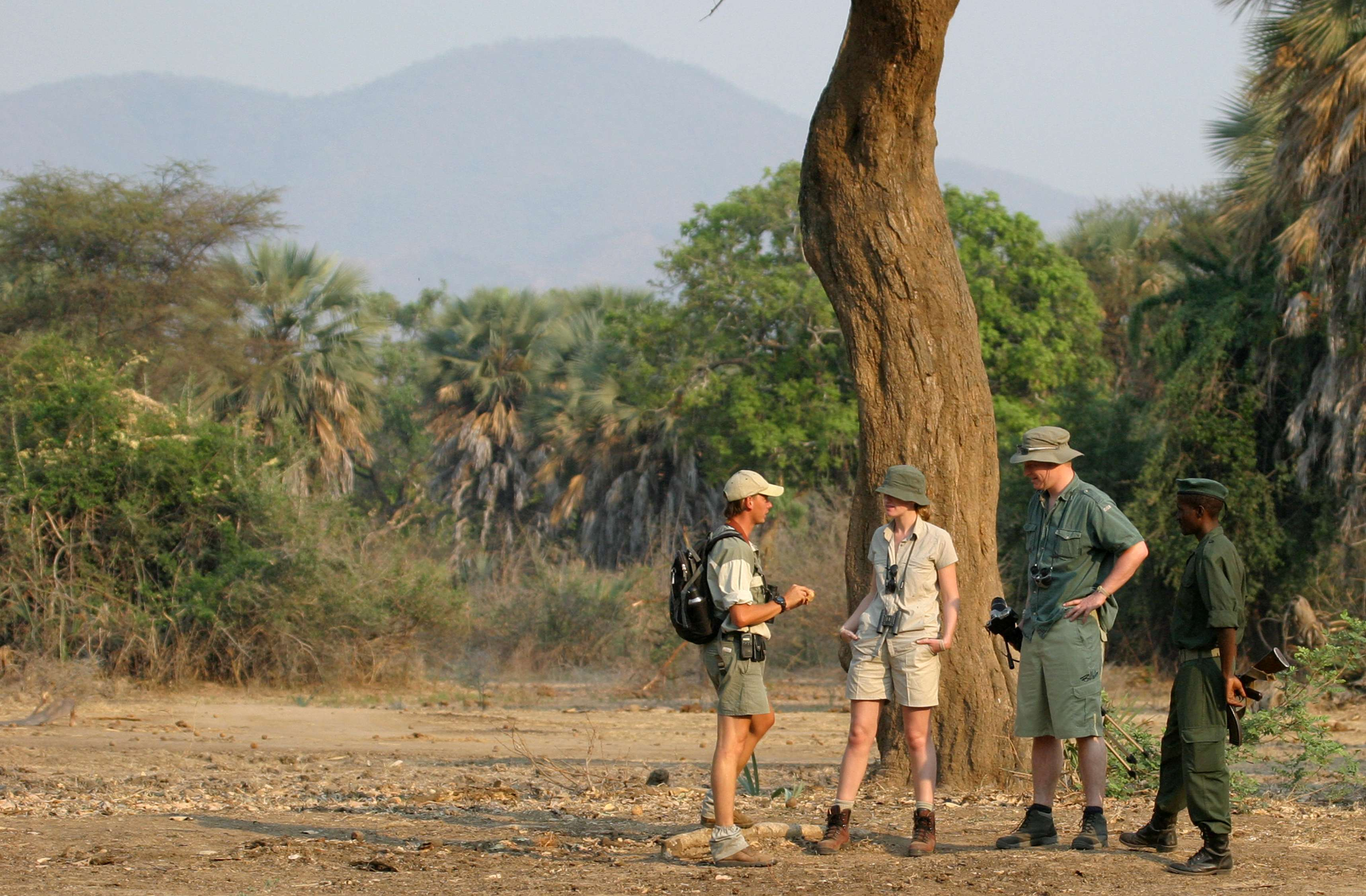 Zambia – More Inspiration | Calgary Adventure Travel & Luxury Tours
