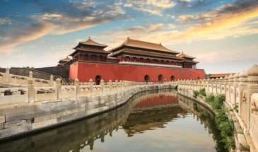 China Cultural Majesty | Calgary Adventure Travel & Luxury Tours
