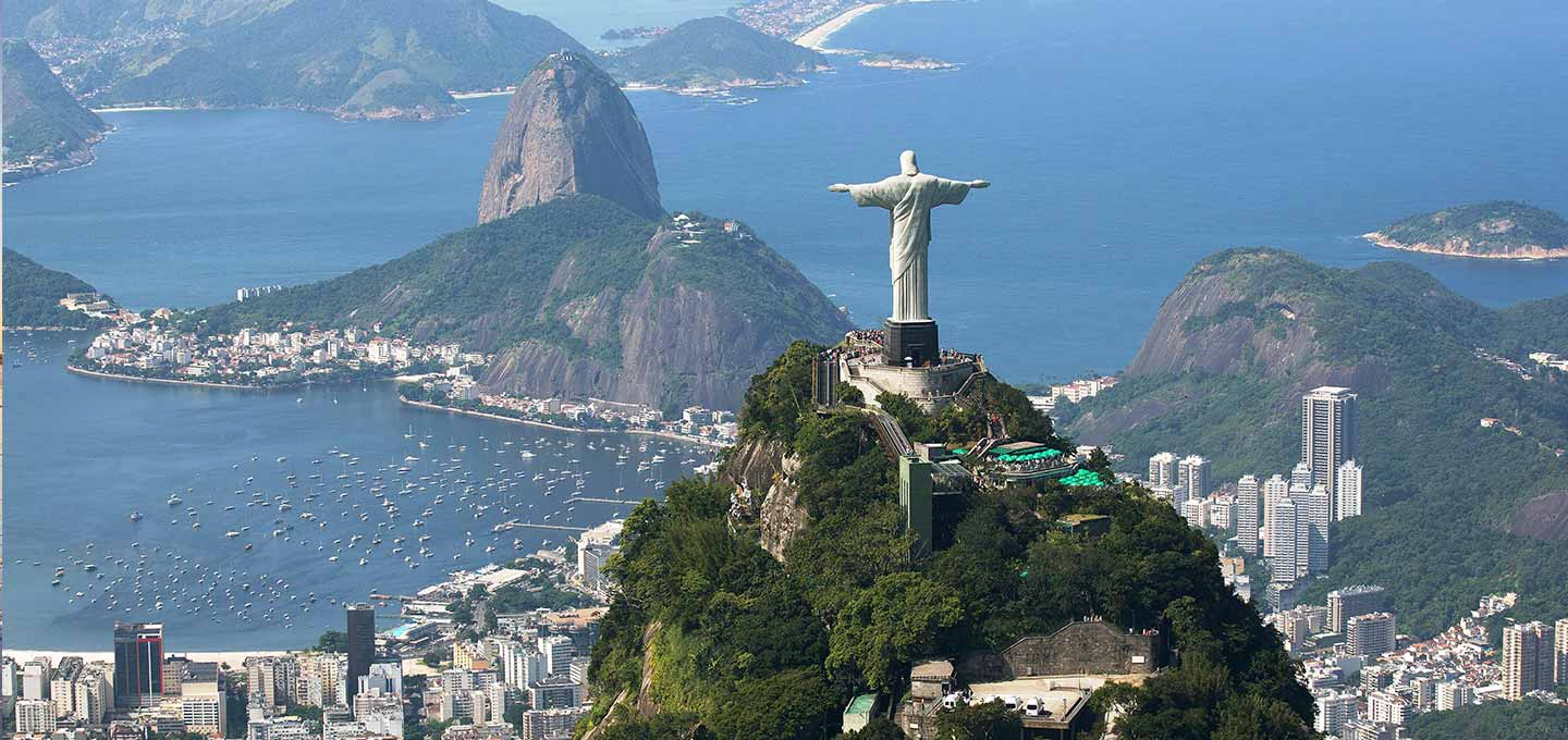 Brazil | Calgary Adventure Travel & Luxury Tours
