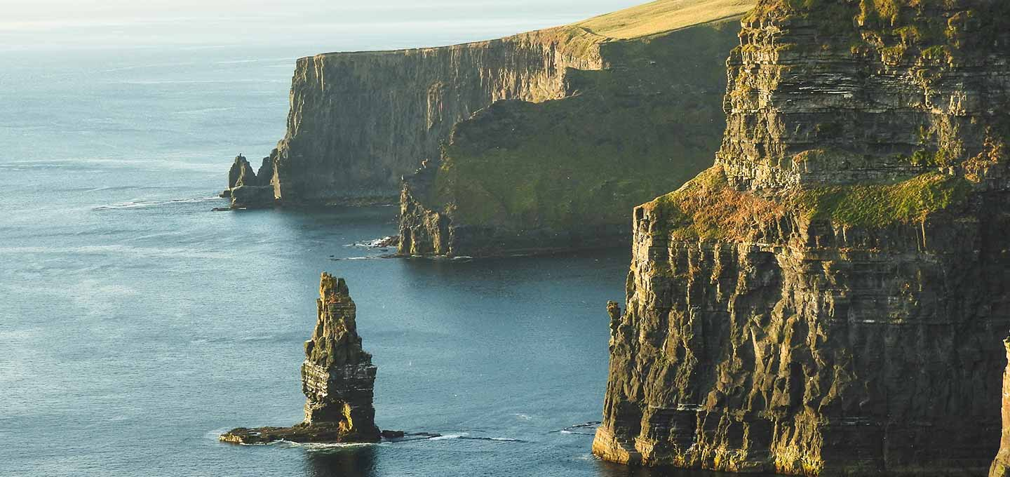 Ireland | Calgary Adventure Travel & Luxury Tours
