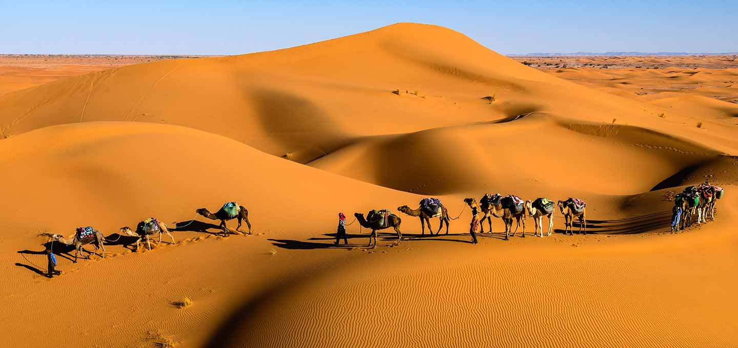 Morocco | Calgary Adventure Travel & Luxury Tours