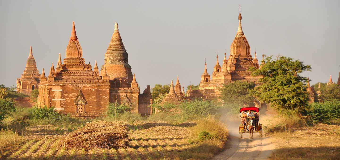 Myanmar | Calgary Adventure Travel & Luxury Tours