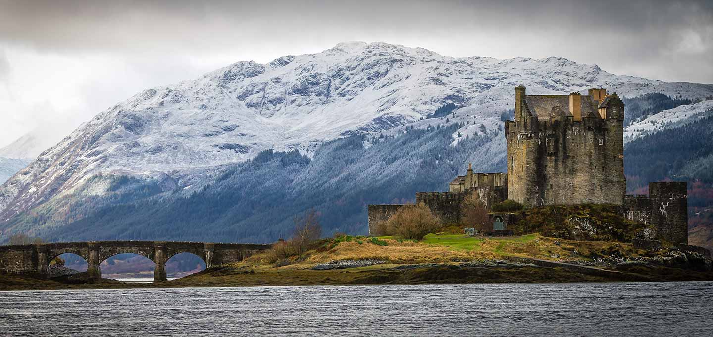 Scotland | Calgary Adventure Travel & Luxury Tours