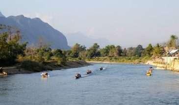 Laos Explorer | Calgary Adventure Travel & Luxury Tours