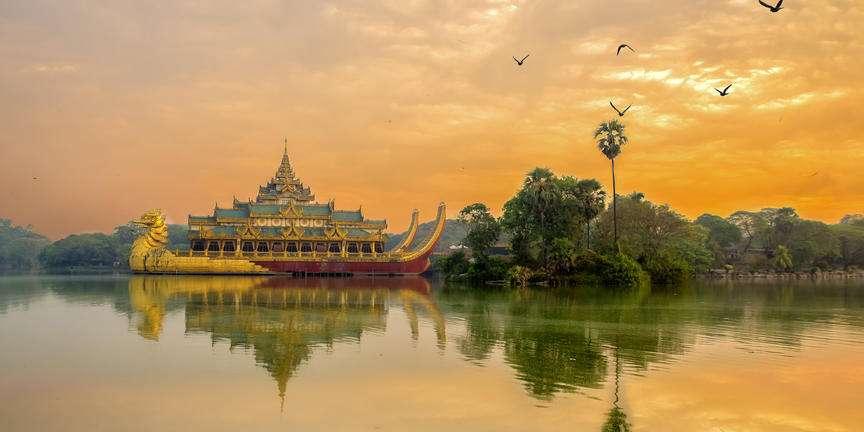 Myanmar Memoirs | Calgary Adventure Travel & Luxury Tours