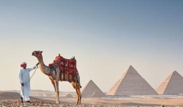 Custom Egypt | Calgary Adventure Travel & Luxury Tours